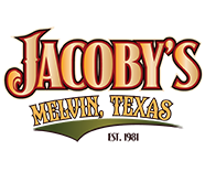 Jacoby Feed Scholarship Application
